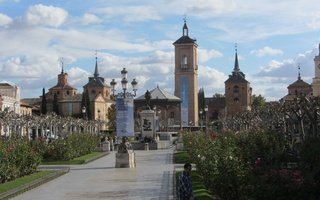 Two thousand years of history covered at Alcala de Henares, ...